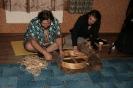Мастер-класс по изготовлению бубна в Паткино