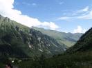 Цей, Кавказ